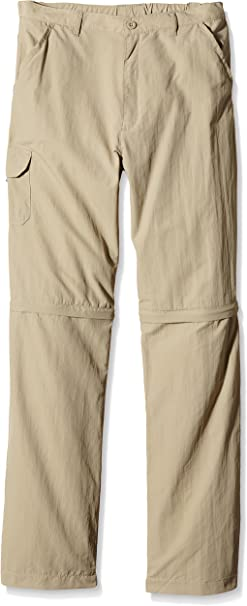 Regatta Kids Sorcer Zip-Off Trousers