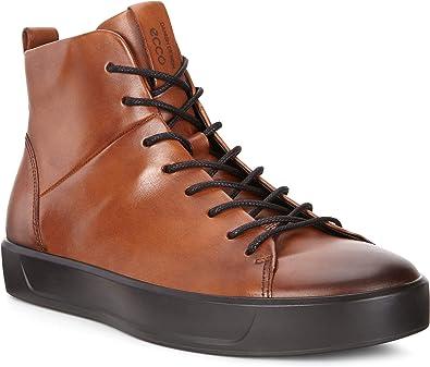 sneakers för billiga Storbritannien butik klassiska skor ECCO Soft 8 Men's Fashion Sneaker: Amazon.co.uk: Shoes & Bags