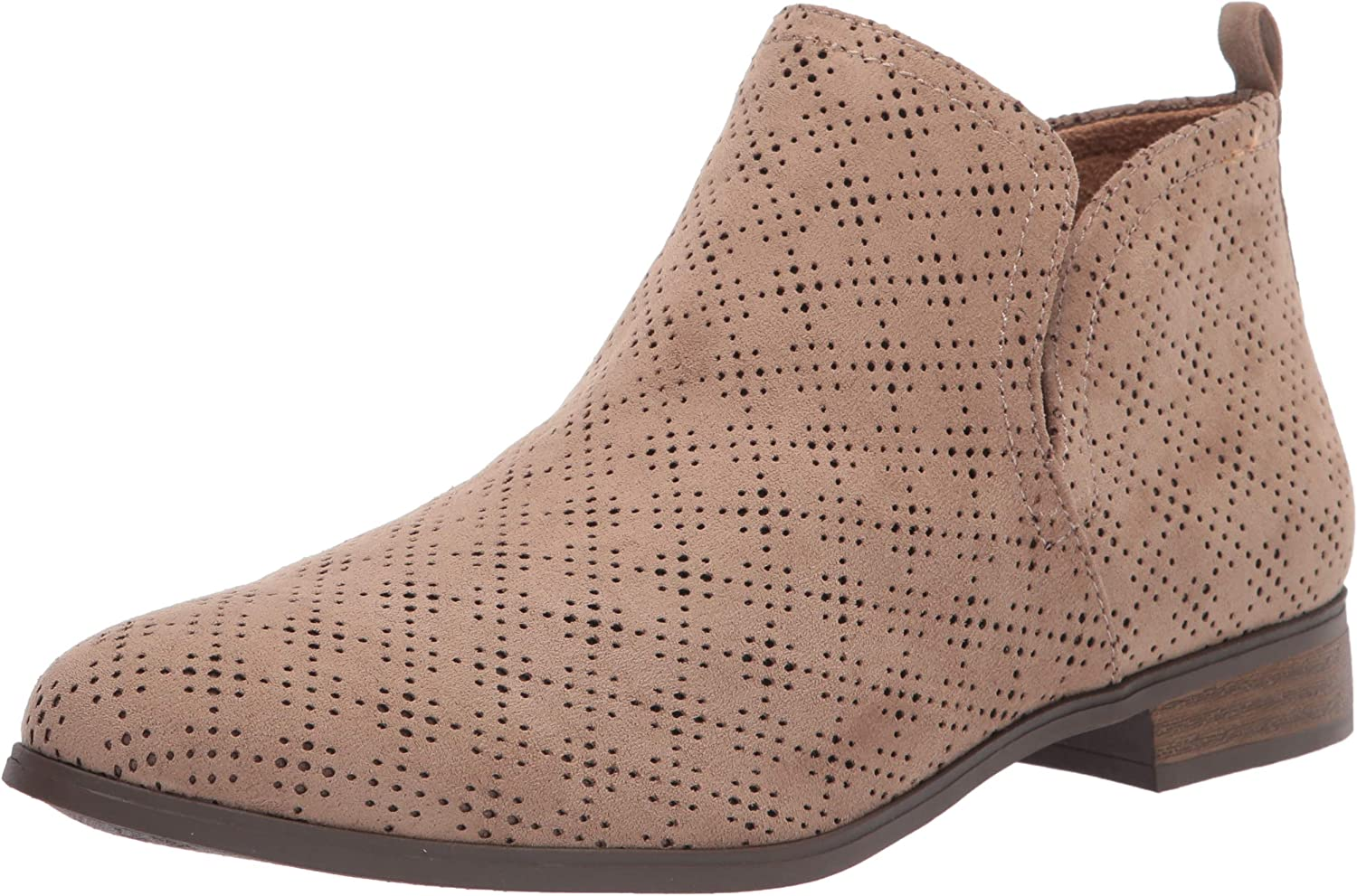 Dr. Scholl's Shoes Women's Rate Ankle Ranking integrated Ranking TOP12 1st place Boot