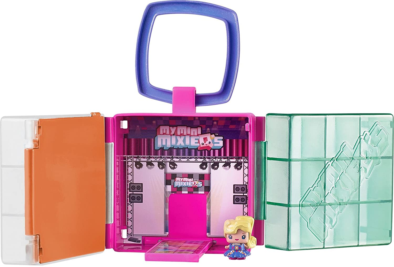 Amazon com my mini mixieqs play case toys games