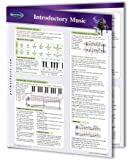 Introductory Music Guide - Cultural Arts Quick Reference Guide by Permacharts