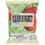 マンナンライフ 蒟蒻畑 りんご味 12個入