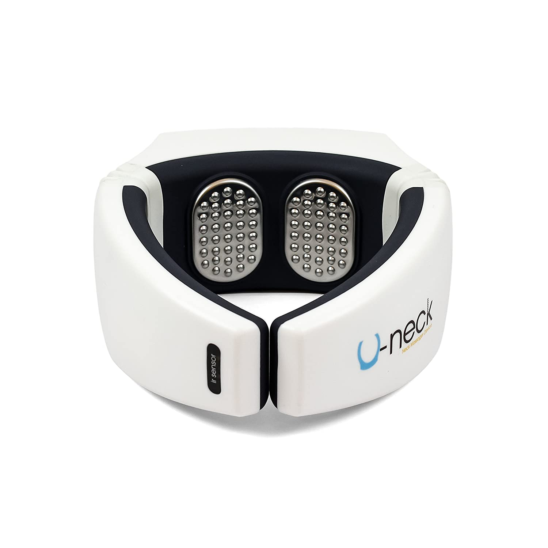 U-neck Nackenmassagegerät Kontaktflächen