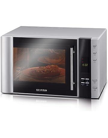Amazon De Mikrowellen Mit Ofen Grill