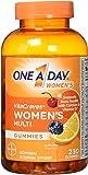 Women's Vitacraves Gummies Adult Multivitamin 230 Gummies