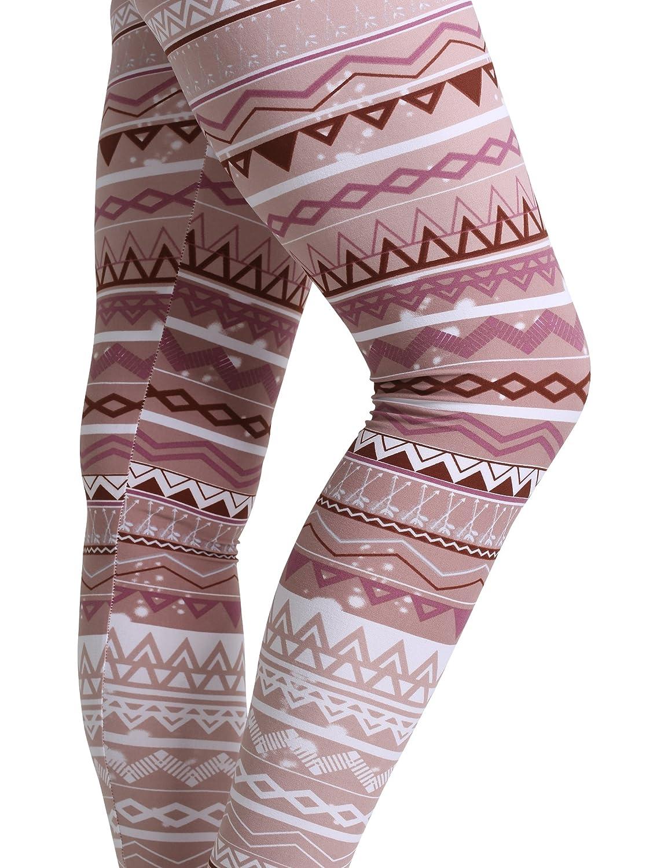 Leggings para Mujer Berydale BD313