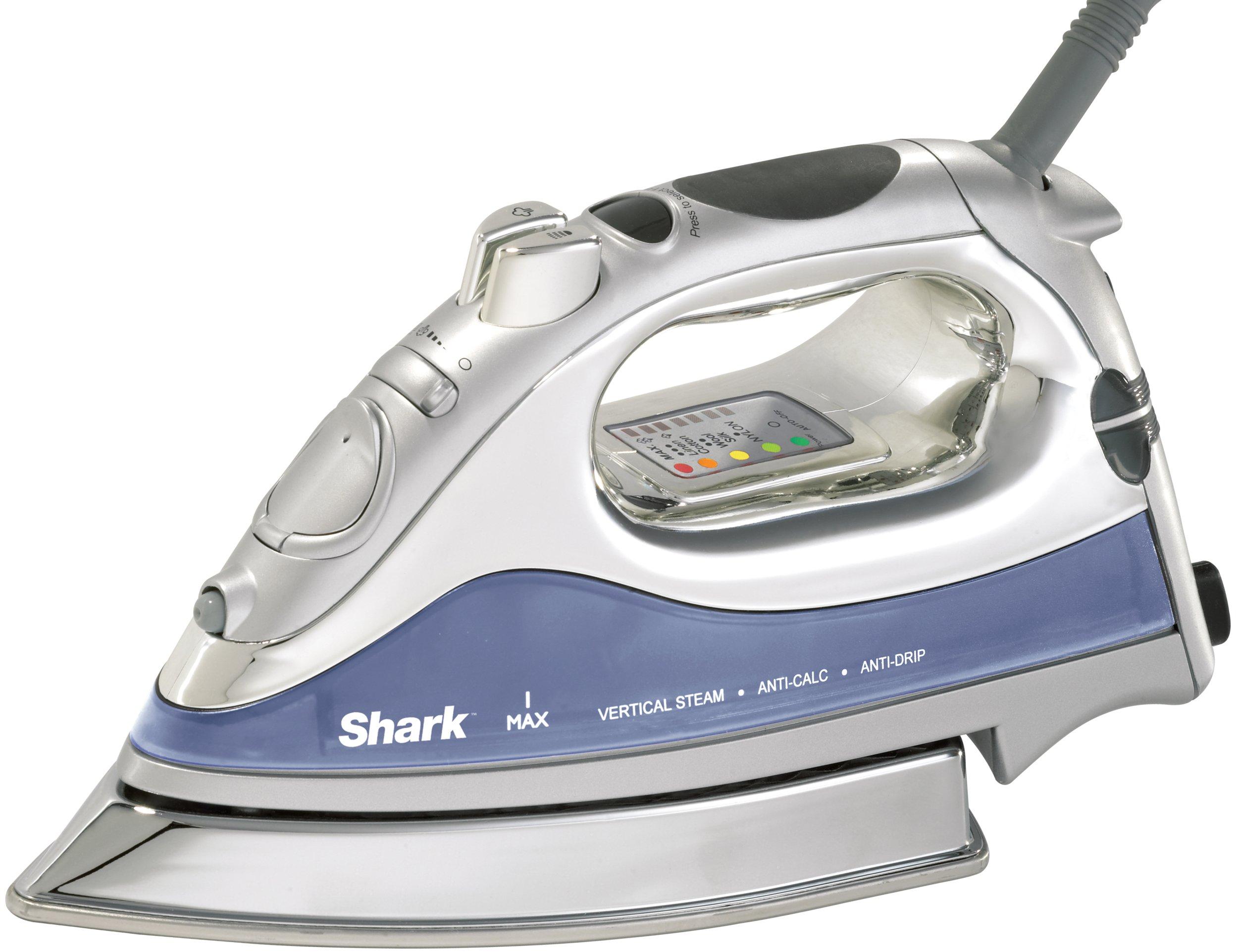 Shark Rapido Electronic Iron, GI468