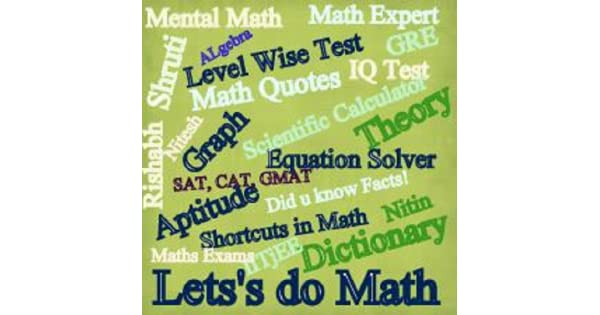 Amazon.com: Complete Mathematics: Appstore for Android