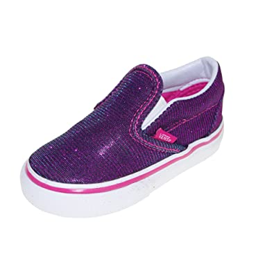 vans slip on kinderschuhe
