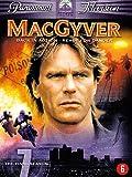 Macgyver: L'intégrale de la saison 7 - Coffret 6 DVD [Import belge]