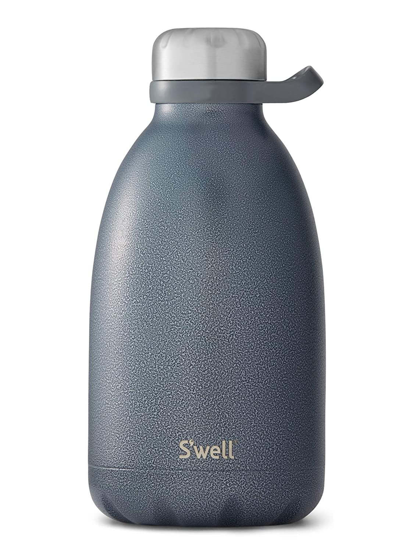 S'well 10540-B18-14910 Roamer, 40 oz, Inkwell S'well 10540-B18-14530