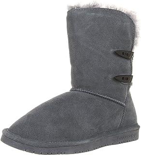e1872456f727 BEARPAW Women s Abigail Fashion Boot