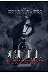 the CULL - Bloodstone Kindle Edition