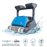 DOLPHIN Oasis Z5i Robotic Pool Cleaner with