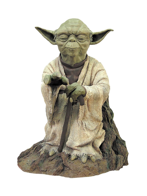 Attakus Prestige Statue Yoda Using the Force 54 cm