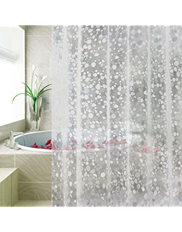 Shower Curtains Home Kitchen Amazon Co Uk