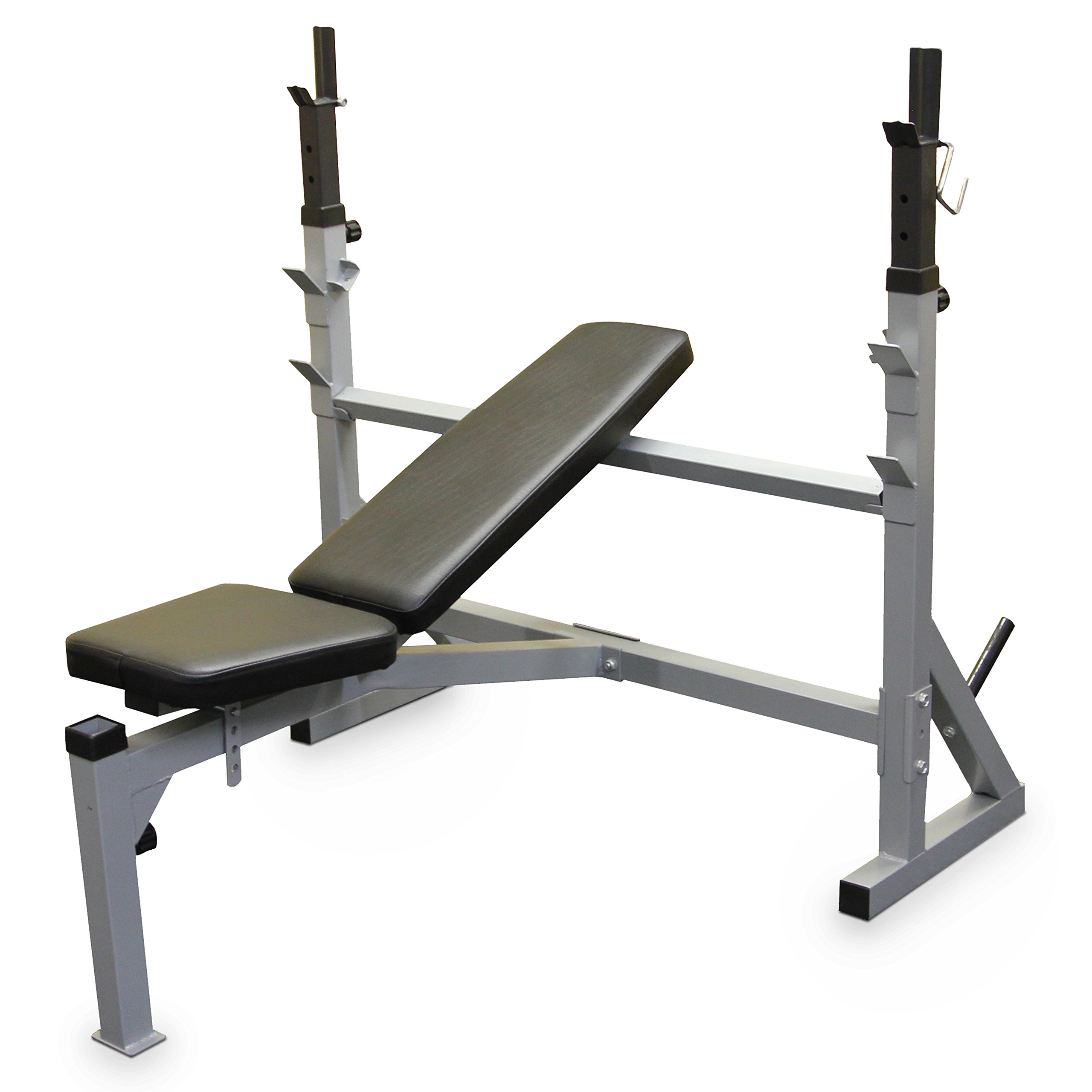 Valor Fitness Fid Olympic Bench by Valor Fitness