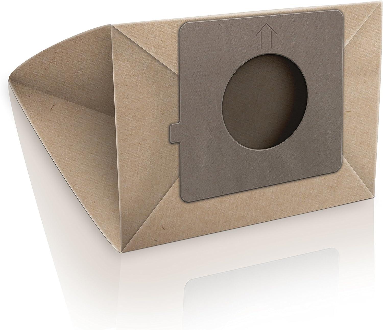 ✧WESSPER® Bolsas de aspiradora para LG TURBO 2700 (5 piezas, papel): Amazon.es: Hogar