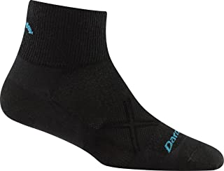 product image for Darn Tough Women's Merino Wool Vertex 1/4 Ultra-Light Socks
