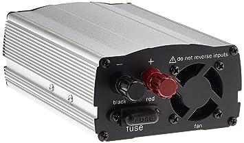 Spannungswandler Auto Kühlschrank : Filmer spannungswandler power converter v auf v w