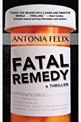 Fatal Remedy Kindle Edition