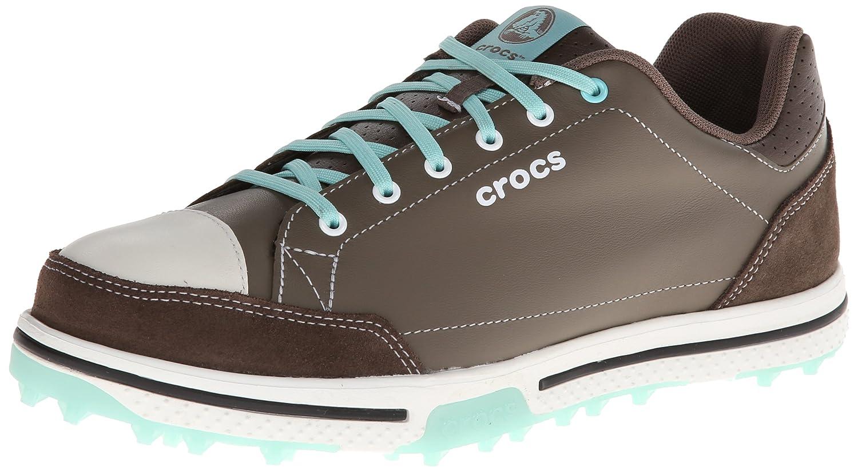 [Crocs] レディース US サイズ: 6 B(M) US カラー: ブラック   B00DY9SPZQ