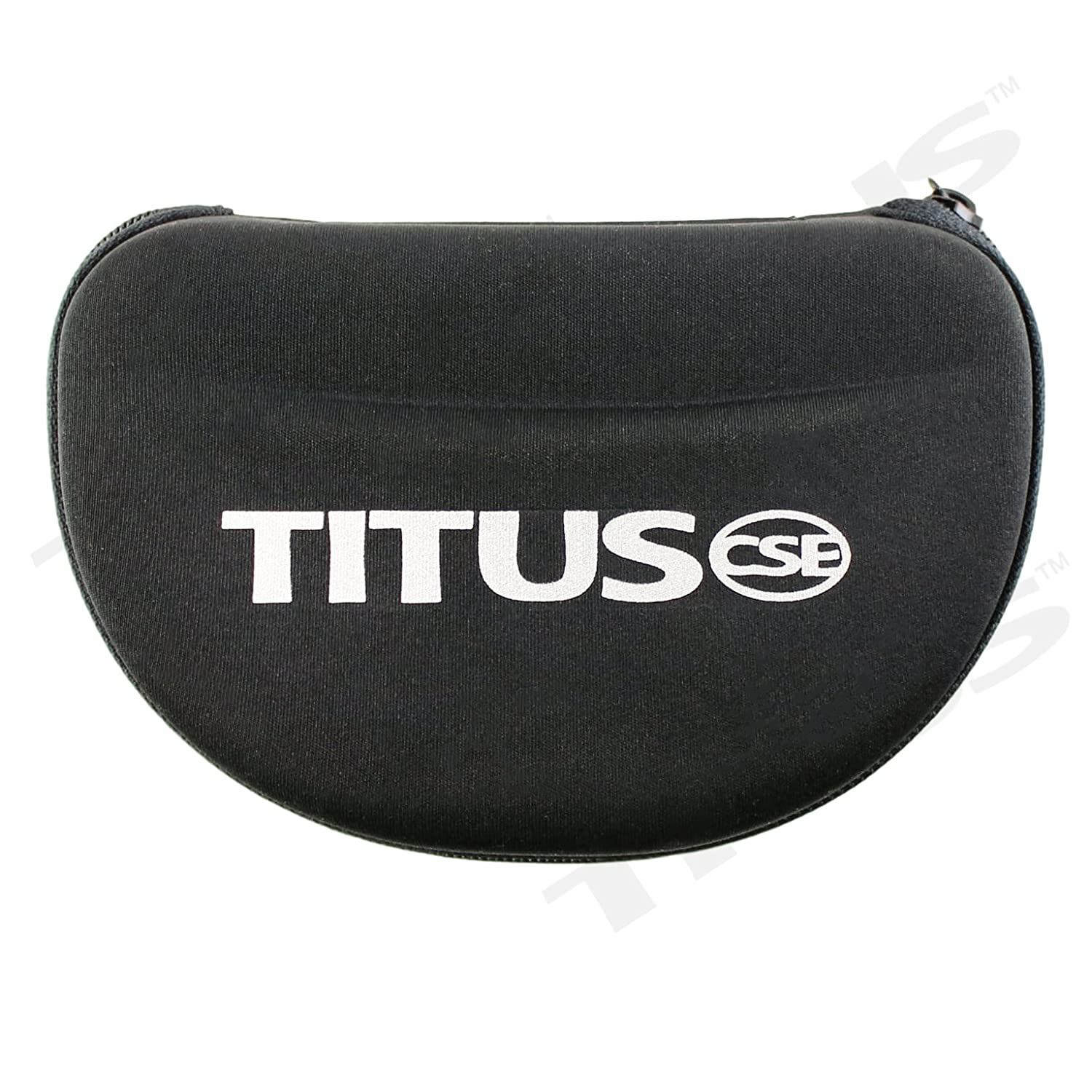 TITUS Welding Safety Goggles with Interchangeable Lenses Low: #5, #8, #11