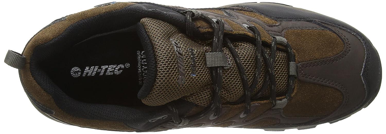 Zapatillas de Trekking y Senderismo Hombre Hi-TecAltitude Trek I Waterproof