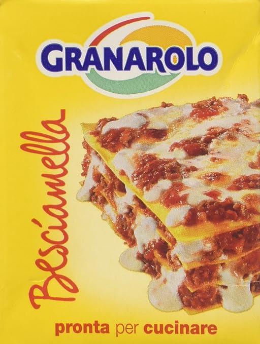 4 opinioni per Granarolo Besciamella Uht Ml.200