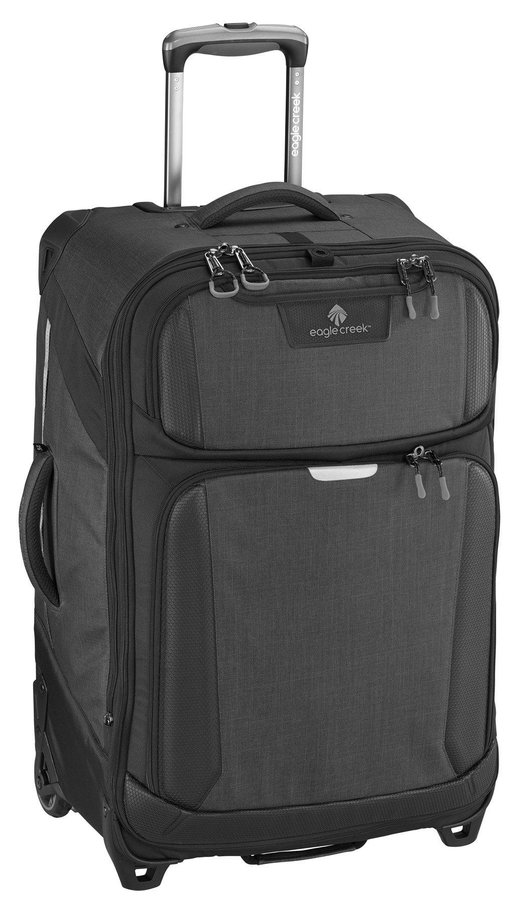 Eagle Creek Tarmac 29 inch Luggage, Asphalt Black