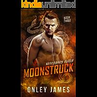 Moonstruck (Necessary Evils Book 3)