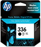 HP 336 Black Original Ink Cartridge (C9362EE)