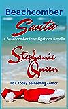 Beachcomber Santa: a Beachcomber Investigations Novella