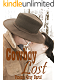 Cowboy Lost (The Kings of Montana Book 2)