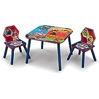 Delta Children Juego de Mesa y sillas