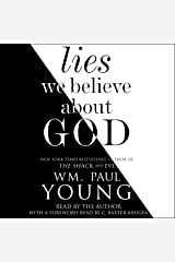 Lies We Believe About God Audible Audiobook