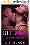 Bite Me: A Paranormal Romance Short Story Collection