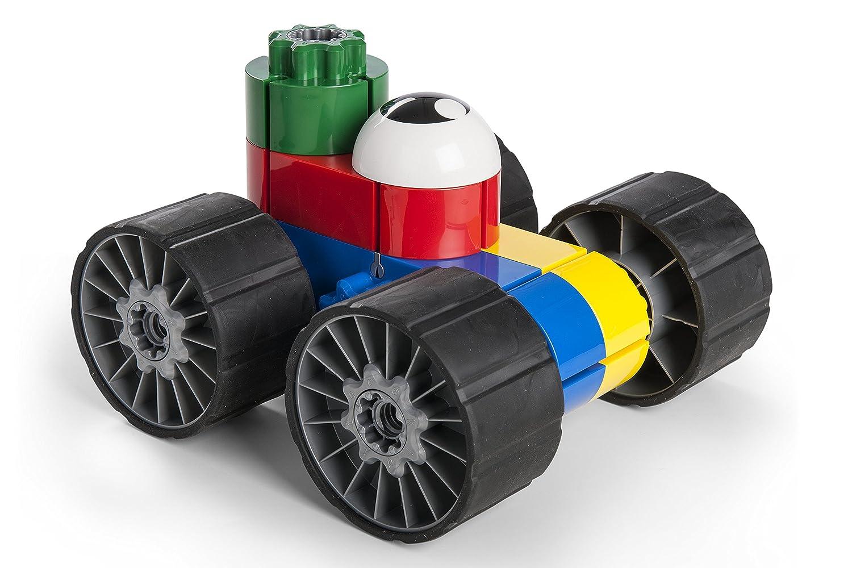 Kiditec Cars and Stars Building Kit 1113