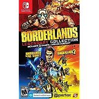 Borderlands Legendary Collection - Nintendo Switch - Standard