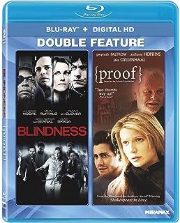 2a11c16e116 Amazon.com: Blindness: Maury Chaykin, Danny Glover, Julianne Moore ...