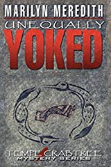 Unequally Yoked (Tempe Crabtree Mysteries Book 2) Kindle Edition