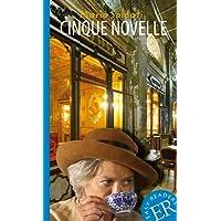 Cinque novelle: Italienische Lektüre A2 - B1 (Easy Readers (Italienisch))