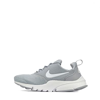 aa4d4aea86 NIKE Presto Fly Junior Shoes: Amazon.co.uk: Shoes & Bags