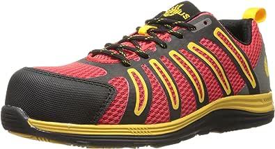 Nautilus 1742 Carbon Composite Fiber Toe Super Light Weight Slip Resistant EH Safety Shoe