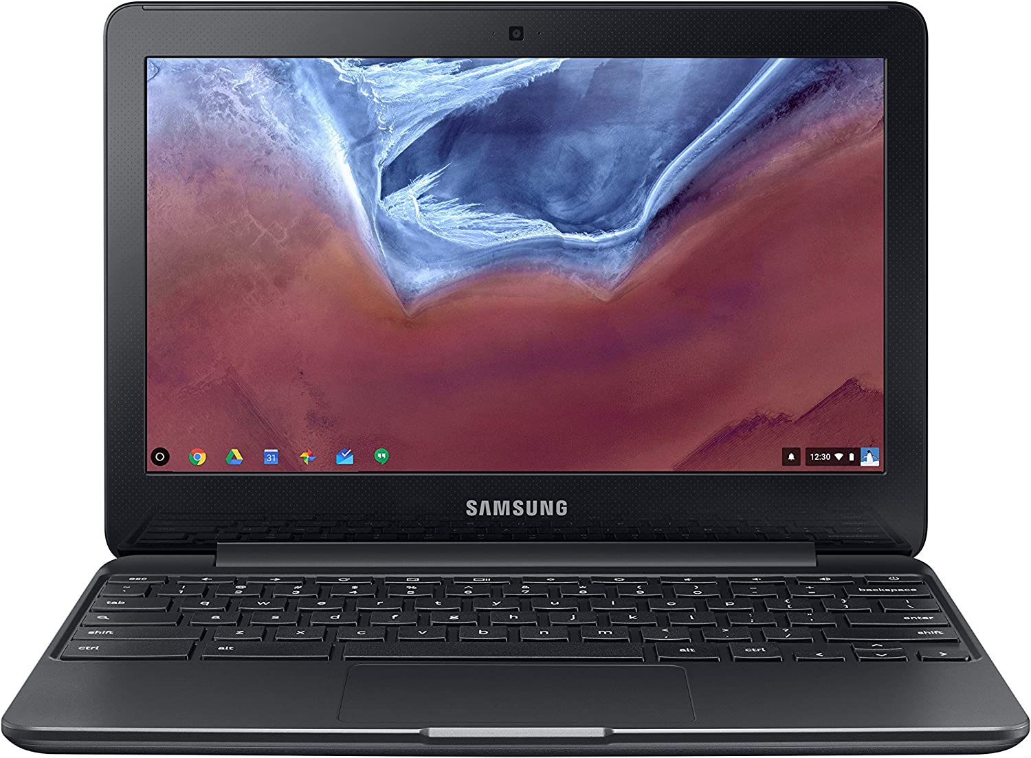 "Samsung Chromebook 3 2GB RAM, 16GB eMMC, 11.6"" Chromebook"