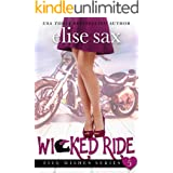 Wicked Ride (A Romantic Comedy) (Five Wishes Book 5)