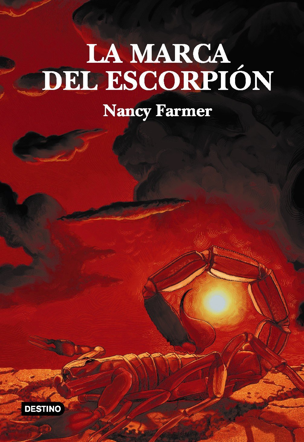 La marca del escorpión (Isla Del Tiempo): Amazon.es: Nancy ...
