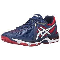 ASICS Women's Gel-Netburner Ballistic Volleyball Shoe
