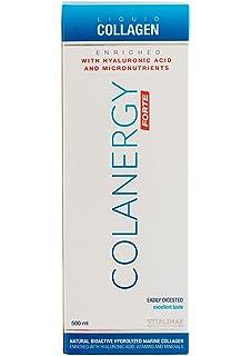 Colágeno Marino Hidrolizado Colanergy Forte