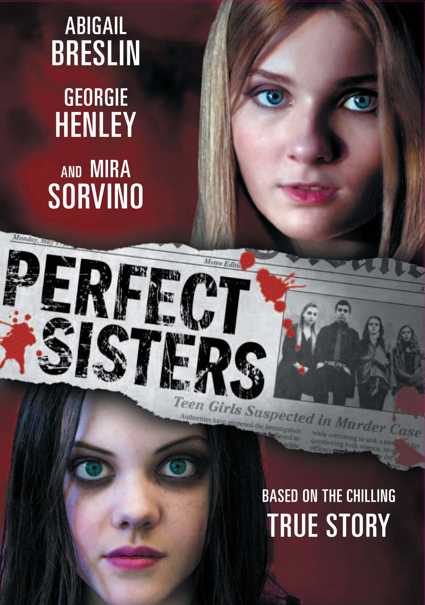 PERFECT SISTERS by Gravitas